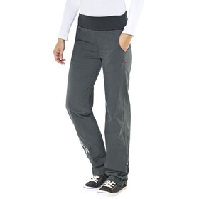 E9 Gianna Story - Pantalon Femme - gris